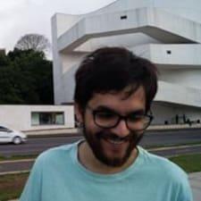Профиль пользователя Antônio