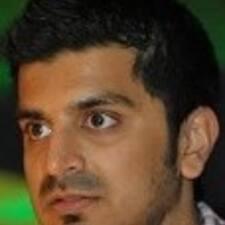 Sridhar Kullanıcı Profili