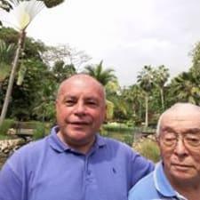 Jorge Humberto felhasználói profilja