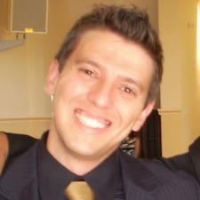 Profilo utente di Andre Ricardo