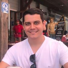 Paulo Samir的用戶個人資料