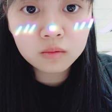 佳邑 felhasználói profilja