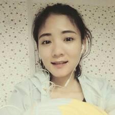 锦姬 - Uživatelský profil