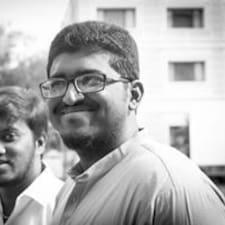 Vignaswaran Brugerprofil