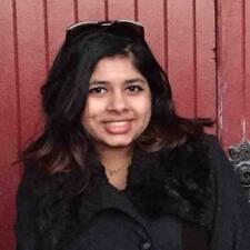 Saasha User Profile