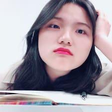 Profil korisnika 薇