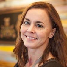 Þórhildur Elín User Profile
