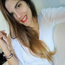 Profil utilisateur de Maria Eugenia