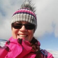 Grethe Charlotte User Profile