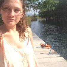 Jesica Vanessa - Uživatelský profil
