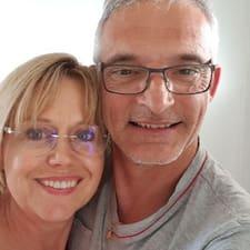 Nutzerprofil von Michèle Et Eric