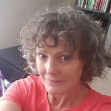 Cyndie User Profile