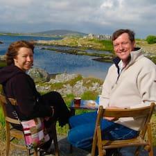 Angela And Gerry - Uživatelský profil