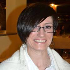 Anna Elisa User Profile