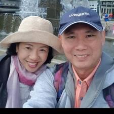 Notandalýsing Siew Lee Janice