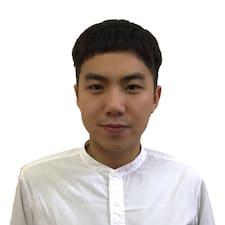 Jiashan User Profile