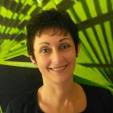 Muriel Brukerprofil