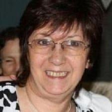 Silvia Olga User Profile