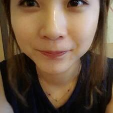Perfil do utilizador de 초롱