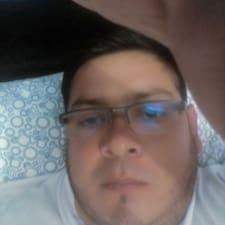 Fabián felhasználói profilja