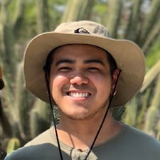 Profil utilisateur de Jaron