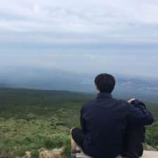 Profil utilisateur de 재홍