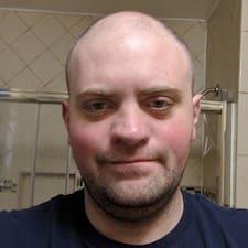 Profilo utente di Jesse