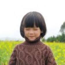Profil utilisateur de 金蓉