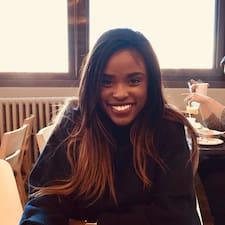 Profil utilisateur de Anita Nyahalay