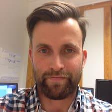 Carl Martin User Profile