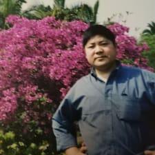Profil utilisateur de 明才