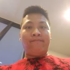 Henkilön Yileng käyttäjäprofiili