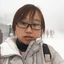 陈 User Profile