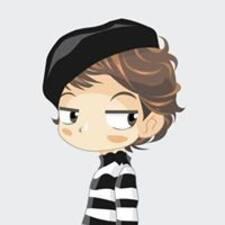 Keji User Profile