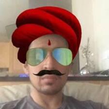 Abhinav User Profile