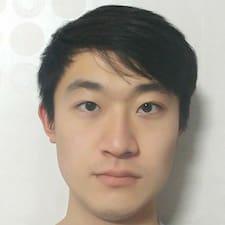 성규 User Profile