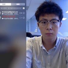 Xutong的用戶個人資料