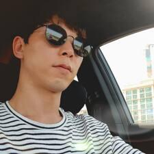 Nutzerprofil von Eungki