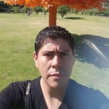Alán - Uživatelský profil