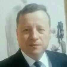 Ignatescu Brukerprofil