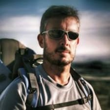 Profil utilisateur de Jose Angel