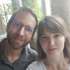 Profil korisnika Jana & Petar