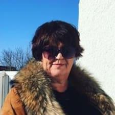 Profil korisnika Ragnheiður Hall