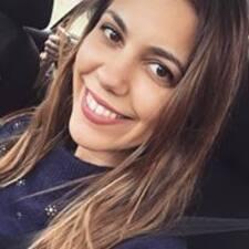 Maria João User Profile