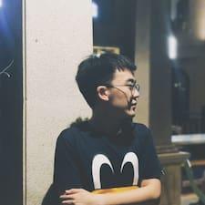 Профиль пользователя 馨博