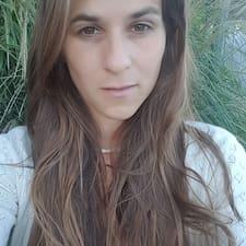 Profilo utente di Anja