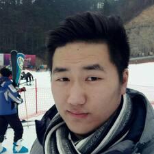 Profil utilisateur de 禾屹