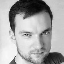 Alex-Kristjan Brukerprofil
