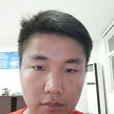 业兵 User Profile