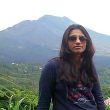 Ayswarya User Profile